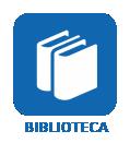 Icone com link para a Biblioteca