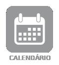 Icone com link para o calendário
